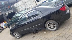 Toyota Corolla Altis 2003 1.6 Black   Cars for sale in Lagos State, Amuwo-Odofin