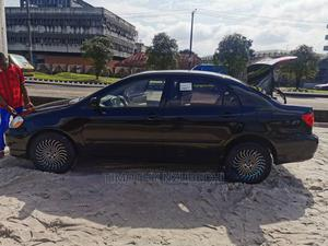 Toyota Corolla 2006 LE Black | Cars for sale in Rivers State, Port-Harcourt