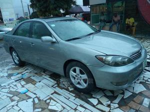 Toyota Camry 2006 Green   Cars for sale in Lagos State, Ojodu