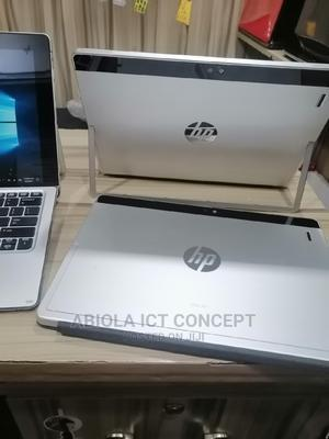 Laptop HP Elite X2 1012 G2 4GB Intel Core I5 SSD 128GB | Laptops & Computers for sale in Abuja (FCT) State, Wuse