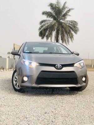 Toyota Corolla 2015 Gold   Cars for sale in Oyo State, Ibadan