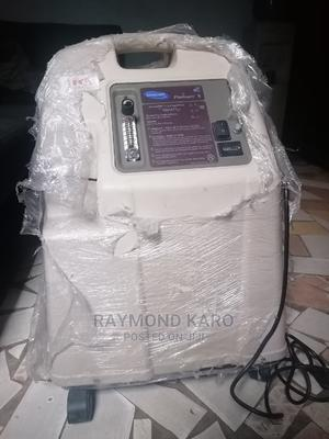 German Used Invacare Platinum Oxygen Concentrator | Medical Supplies & Equipment for sale in Lagos State, Apapa