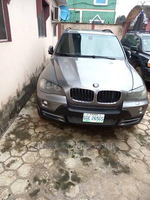 BMW X5 2009 Black | Cars for sale in Lagos State, Amuwo-Odofin