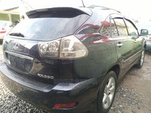 Lexus RX 2004 Blue | Cars for sale in Lagos State, Ikeja