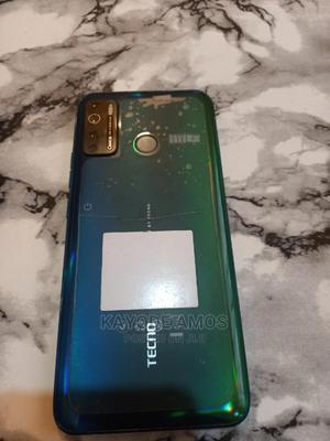 Tecno Camon 15 Air 64 GB Green | Mobile Phones for sale in Osun State, Ilesa