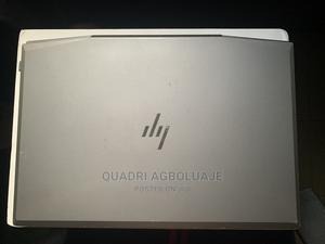 Laptop HP ZBook 15 16GB Intel Core I7 SSD 512GB | Laptops & Computers for sale in Lagos State, Yaba