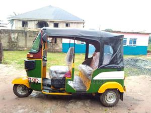 New Bajaj RE 2019 Green   Motorcycles & Scooters for sale in Abia State, Umuahia