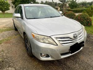 Toyota Camry 2011 Silver | Cars for sale in Lagos State, Ikorodu