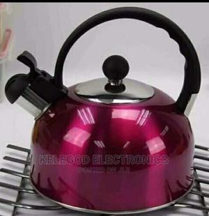 3-6 Litre Original Kettle   Kitchen Appliances for sale in Lagos State, Ajah