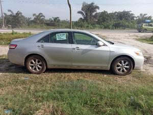 Toyota Camry 2011 Silver | Cars for sale in Lagos State, Ibeju