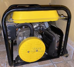 Senwei Gasoline Generator   Electrical Equipment for sale in Abuja (FCT) State, Dutse-Alhaji