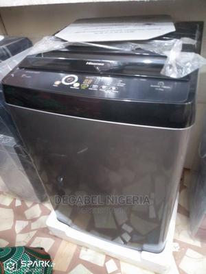 Hisense Washing Machine   Home Appliances for sale in Lagos State, Lagos Island (Eko)
