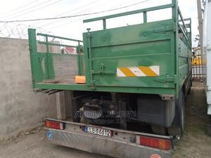 Man DIESEL | Trucks & Trailers for sale in Lagos State, Egbe Idimu