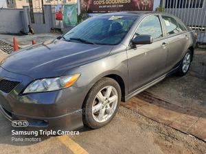 Toyota Camry 2008 2.4 SE Automatic Gray | Cars for sale in Lagos State, Ogudu
