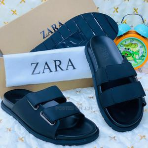 Original Zara Pams for Men With Class   Shoes for sale in Lagos State, Lekki