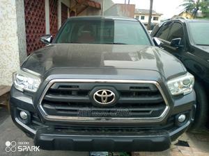 Toyota Tacoma 2014 Gray   Cars for sale in Lagos State, Amuwo-Odofin