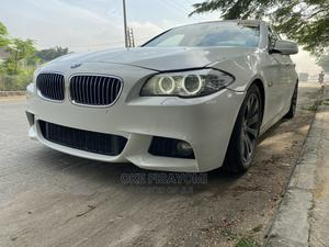 BMW 535i 2013 White | Cars for sale in Lagos State, Lekki
