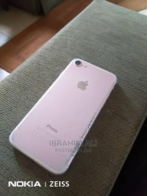Apple iPhone 7 128 GB Rose Gold   Mobile Phones for sale in Oyo State, Ibadan