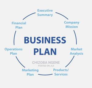 Order For Any Business Plan | Tax & Financial Services for sale in Lagos State, Alimosho
