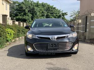 Toyota Avalon 2014 Black   Cars for sale in Abuja (FCT) State, Garki 2