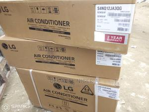 LG Air Conditioner | Home Appliances for sale in Lagos State, Lagos Island (Eko)