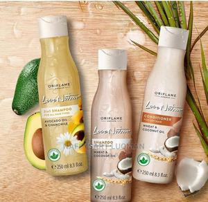 Love Nature Conditioner For Dry Hair | Hair Beauty for sale in Kwara State, Ilorin South