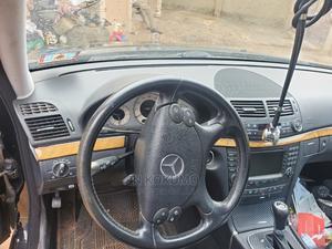 Mercedes-Benz E350 2008 Black | Cars for sale in Ogun State, Abeokuta North