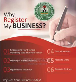 Business Registration   Legal Services for sale in Lagos State, Lagos Island (Eko)
