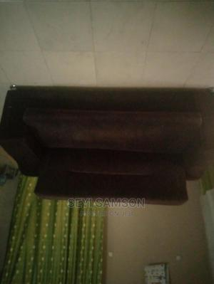 Clean There Seater | Furniture for sale in Benue State, Makurdi