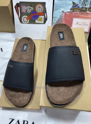 High Fashion Zara Slide for Men   Shoes for sale in Lagos State, Lekki