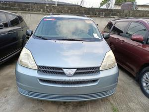 Toyota Sienna 2005 Blue   Cars for sale in Lagos State, Amuwo-Odofin