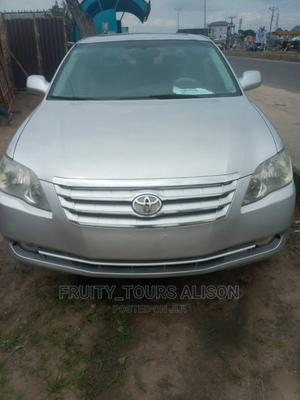 Toyota Avalon 2007 XLS Silver   Cars for sale in Abuja (FCT) State, Wuse
