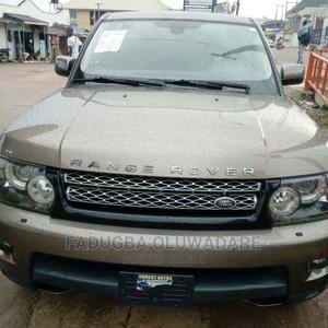 Land Rover Range Rover Sport 2013 Black   Cars for sale in Osun State, Ilesa