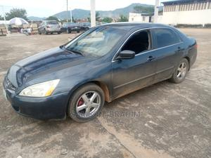 Honda Accord 2005 Gray   Cars for sale in Abuja (FCT) State, Kubwa
