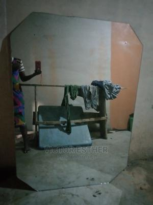 Plain Mirror | Home Accessories for sale in Lagos State, Mushin