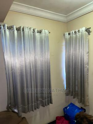 6 Sets of Well Designed Curtains   Home Accessories for sale in Lagos State, Ogba
