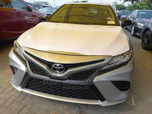 Toyota Camry 2020 XSE FWD Gray | Cars for sale in Lagos State, Ogudu