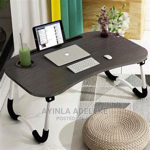 Foldable Laptop/Bed Table | Computer Accessories  for sale in Lagos State, Ikorodu