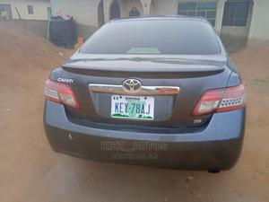 Toyota Camry 2008 Gray   Cars for sale in Kwara State, Ilorin West
