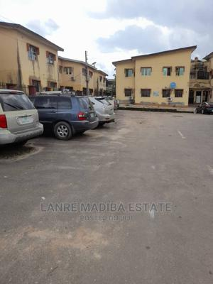 3bdrm Block of Flats in Millinium Estate, Alagbado for Sale | Houses & Apartments For Sale for sale in Ifako-Ijaiye, Alagbado