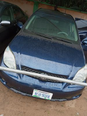 Toyota Matrix 2006 Blue | Cars for sale in Anambra State, Nnewi