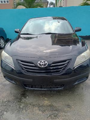 Toyota Camry 2009 Black   Cars for sale in Rivers State, Port-Harcourt