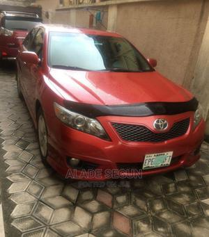 Toyota Camry 2011 Red | Cars for sale in Lagos State, Yaba