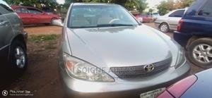Toyota Camry 2003 Gold   Cars for sale in Abuja (FCT) State, Kubwa