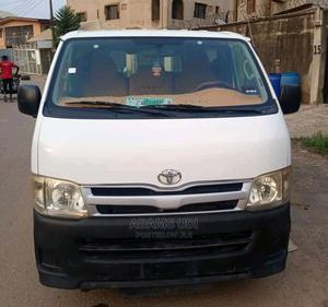 Toyota Hiace Bus for Sale   Buses & Microbuses for sale in Lagos State, Apapa