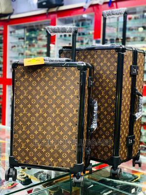 Unique Aluminum Luggage Boxes | Bags for sale in Lagos State, Lagos Island (Eko)