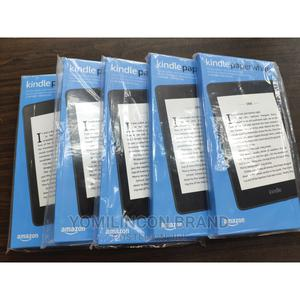 New Amazon Kindle Paperwhite 32 GB Black   Tablets for sale in Lagos State, Ikeja