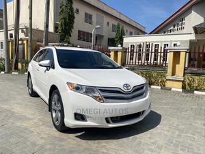 Toyota Venza 2011 V6 AWD White | Cars for sale in Lagos State, Lekki