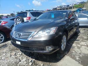 Lexus ES 2011 350 Gray | Cars for sale in Lagos State, Apapa