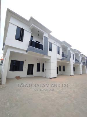 Furnished 4bdrm Duplex in Lekki Expressway for Sale | Houses & Apartments For Sale for sale in Lekki, Lekki Expressway